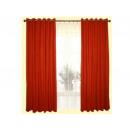 wholesale Curtains & Drapery: CURLS 168x183 CM 100% coton COLORS