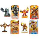 GAME Skylanders  Giants BOUNCER HOT HEAD CRUSHER
