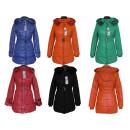 Jackets hood coats spring S-XXL