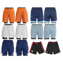 Youth sports shorts for children