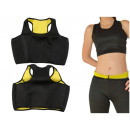 wholesale Shirts & Tops: STANIKI TOP SLIMMING SPORTS BLACK FITNESS