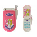 wholesale Music Instruments: Mobile phones for children with a toy sound