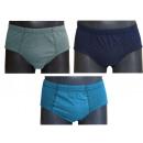 Großhandel Fashion & Accessoires: Slips Slips für  Männer Boxershorts Hosen Farben mi