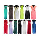 grossiste Vetements: Robes de soirée robe de gala mix