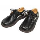 Großhandel Schuhe: BOKASINS SCHUHE BABYSTIEFEL TRAMPKI 30-35