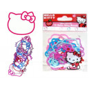 wholesale Scarves, Hats & Gloves: Hello Kitty Silicone disco party wristbands