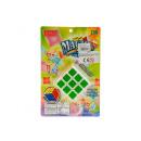 Großhandel Knobelspiele: Puzzle Spielzeug magische Würfel buntes Spiel