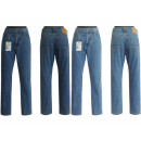 wholesale Jeanswear: Long trousers men jeans large sizes