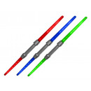 Lichtschwert Star  Wars Säbel LIGHT + SOUND