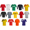 Großhandel Shirts & Tops: Männer- T-Shirt Sport JAKO Ein Mix aus Mode