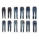 Denim Jeans Jeans  Jeans für Frauen mischen verschi