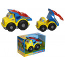 wholesale Experimentation & Research: BIG CAR AUTO +  EDUCATIONAL BLOCKS BLOCKS 27cm