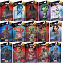 Disney INFINITY 3.0 Star Wars MARVEL INSIDE OUT