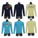 Großhandel Fashion & Accessoires: Herrenhemden  Langarm-Shirt für Männer