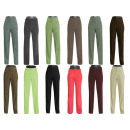 wholesale Trousers: WOMEN'S  TROUSERS LONG COTTON COTTON MIX