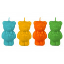 wholesale Candles & Candleholder: Candles candles teddy bears decorations ...