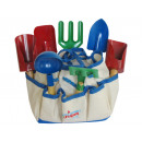 wholesale Toolboxes & Sets: 7x GARDEN TOOL SET FOR CHILDREN BAGS