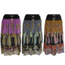 wholesale Skirts: Skirts long skirts mix colors patterns
