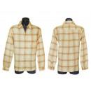 Großhandel Hemden & Blusen: Shirt mit langen  Ärmeln Shirts Herrenhemden