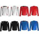 Großhandel Sportbekleidung: SPORT SWEATSHIRTS DRESY ERIMA 34-42