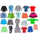 FOR CHILDREN CLOTHING CHILDREN PANTS BLOUSES MIX