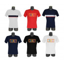 Men's shirts  t-shirts with short sleeves