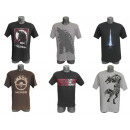 wholesale Fashion & Mode: Men's T-Shirts t-shirt film prints