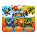 wholesale Consoles, Games & Accessories: Skylanders Giants Swap Force Trap Team Imaginators