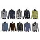 Großhandel Pullover & Sweatshirts: HERREN WARM HERBST  WINTER Jacken Pullover