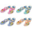 Großhandel Schuhe: Flip-Flops  Strandschuhe FRAUEN IM POOL 36-41