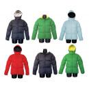 Großhandel Mäntel & Jacken: Winterjacken für  Männer und Frauen nach unten mit