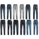 Großhandel Jeanswear: Herren Jeans lange Jeans Hosen Modelle