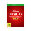 wholesale Consumer Electronics: Disney Infinity 3.0 XBOX ONE game discs