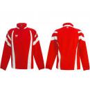 Sweatshirt Trainingsanzug ERIMA rot