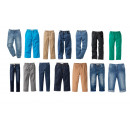 wholesale Childrens & Baby Clothing: Jeans trousers jeans mix children's youth