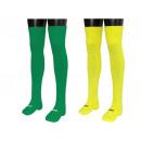 Großhandel Sportbekleidung: Socken Sportsocken Fußball 47-50