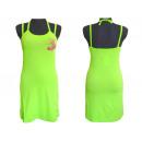 grossiste Vetements: Robes pour femmes TOP blouses pour bretelles DIADO
