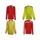 Großhandel Sport- und Fitnessgeräte: Trikots Sweatshirts für Sportfußball