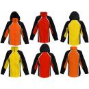 ingrosso Cappotti e giacche: Giacca calda UOMO  CON CAPPUCCIO impermeabili