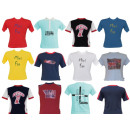 CHILDREN'S  SHIRTS POLO SHORT SLEEVES T-Shirt