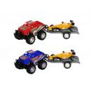 wholesale Models & Vehicles: Racer JEAP CAR AUTO RESORAK 31 CM