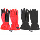wholesale Scarves, Hats & Gloves: Gloves Everton SL thick gloves