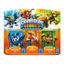 groothandel Spelconsoles, games & accessoires: Skylanders Reuzen Sonic Boom Tandwiel Stump Smash