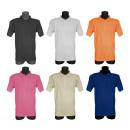 Großhandel Shirts & Tops: Männer  Polo-T-Shirts mit kurzen Ärmeln