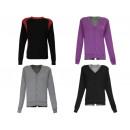 Großhandel Pullover & Sweatshirts: Herren-Pullover Strickjacken Hemden S - XXL