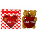 MISIE TOYS FIGURES ORGANIC GIFTS FOR VALENTINE