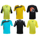 Großhandel Shirts & Tops: Sport- T-Shirt mit kurzen Ärmeln T-Shirt AS