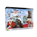 JEU Disney INFINITY 1.0 PACK STARTER JEU PS3 PS 3