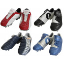 groothandel Sportschoenen: TRAFFIC SPORTS  VOETBAL SCHOENEN 35-41