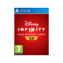 Disney Infinity 3.0 game boards PS4 game discs